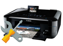 canon PRINTER SUPPORT email